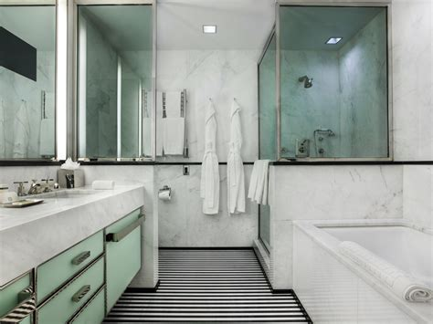 world s best hotel bathrooms
