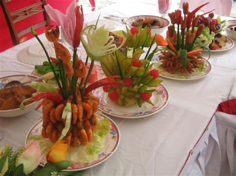 final touch catering katering  taiping perak