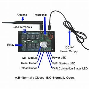 Image Result For Wifi Modem Circuit Diagram