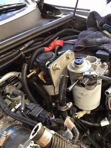 Chrysler 200 Fuel Filter