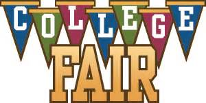 biotechnology high school guidance blog upcoming college fairs