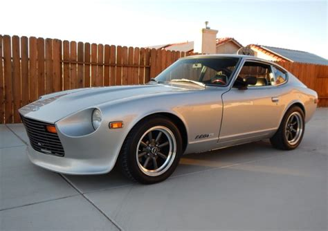 Datsun 280z For Sale by 1975 Datsun 280z For Sale On Bat Auctions Closed On