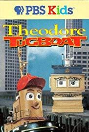 Tugboat Tv Show by Theodore Tugboat Tv Series 1993 2000 Imdb