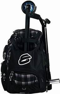 Inlines ryggsäck