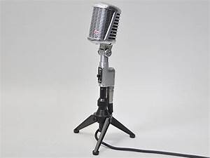 Astatic 77a Microphone Prop   M4 Rental