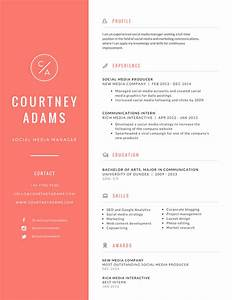 Free online resume builder design a custom resume in canva for Create professional resume