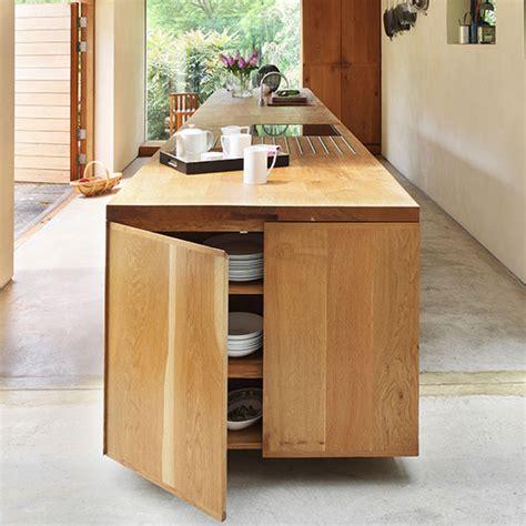 solid oak kitchen island modern kitchen with solid oak island kitchen decorating 5601