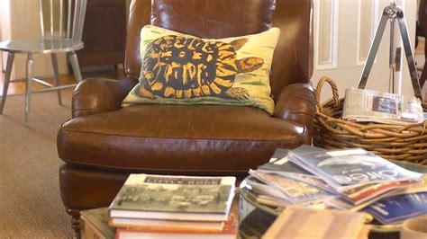 P Allen Smith Home Decor : Strategic Decorating With Pillows