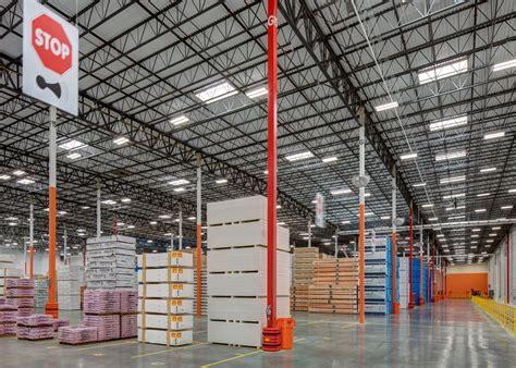 Office Depot Utah by Home Depot Warehouse Distribution Center Big D
