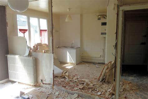 comment ouvrir une porte de chambre cloison chambre salon de lu0027cran du salon classique