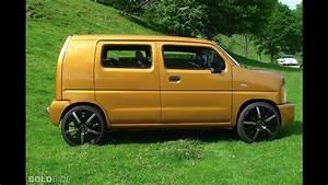 Suzuki Wagon R : suzuki wagon r by andy saunders ~ Gottalentnigeria.com Avis de Voitures