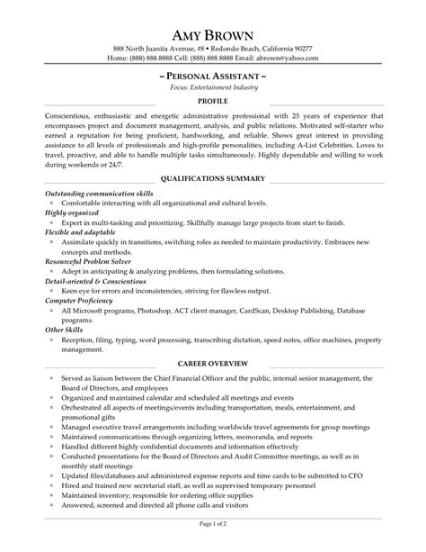 Personal Resume Samples Personal Assistant Resume Examples. Handling Money Resume. Sample Comprehensive Resume For Nurses. Elements Of A Good Resume. Best Resume Writing Services Canada. Chief Engineer Resume. Resume Cover Sample. Sample Resume For Electronics Engineer. Sample Resume Profile Statement