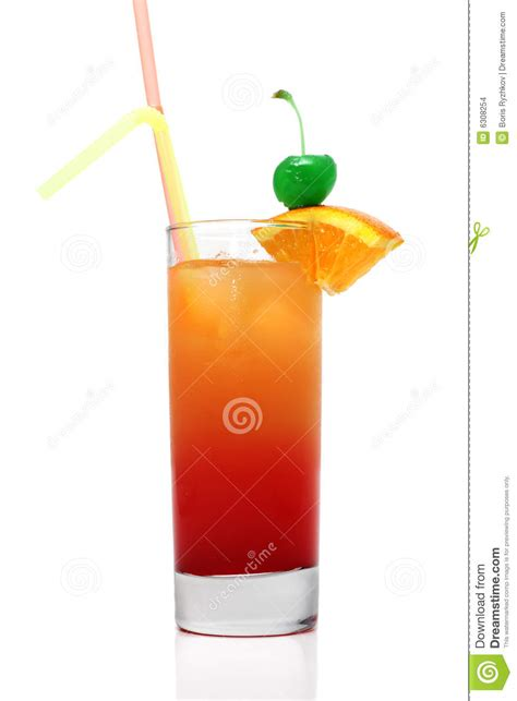 on the drink cocktail sex on the beach stock images image 6308254