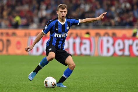 According to calcio mercato, inter need to sell more players despite achraf hakimi's departure to psg. Barella Watches On From Home As Inter Win In Prague