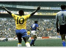 Who is Brazil's greatest no10 after Pele? Goalcom