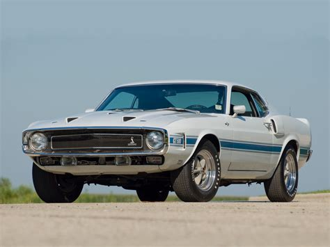 Image Gallery 72 Shelby Mustang