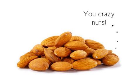 You Know You're A Health Nut ... When Part Ii