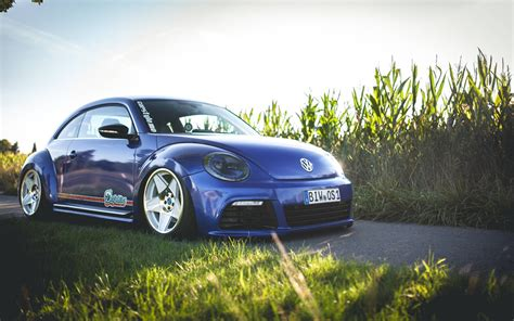 Tuning Volkswagen Beetle by Vw Beetle Carstyle Me We Live Tuning