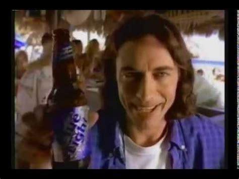 1997 labatt blue light commercial youtube