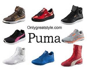 Women Puma Shoes 2017
