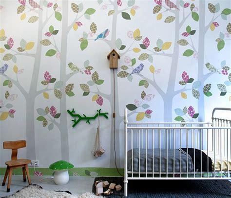 papier peint chambre enfants papierpeint9 papier peint chambre enfants