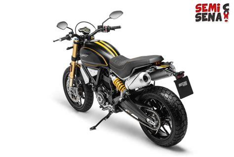 Gambar Motor Ducati Scrambler 1100 harga ducati scrambler 1100 review spesifikasi gambar