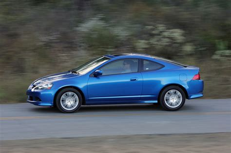 acura rsx 2006 review 2006 acura rsx picture 97669 car review top speed