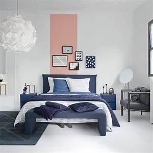 Tete De Lit Bleu : les 25 meilleures id es de la cat gorie meubles bleu marin ~ Premium-room.com Idées de Décoration
