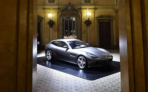 Gtc4lusso Picture gtc4lusso wallpapers images photos pictures