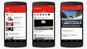 Youtube Abmelden Android : youtube se redise o y se centra en la versi n m vil cnn ~ Eleganceandgraceweddings.com Haus und Dekorationen