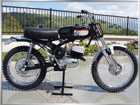 Harley Davidson Baja 100 by 1971 Harley Davidson Baja 100 The Owen Collection