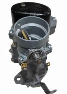 Chevy Parts  U00bb Carburetor