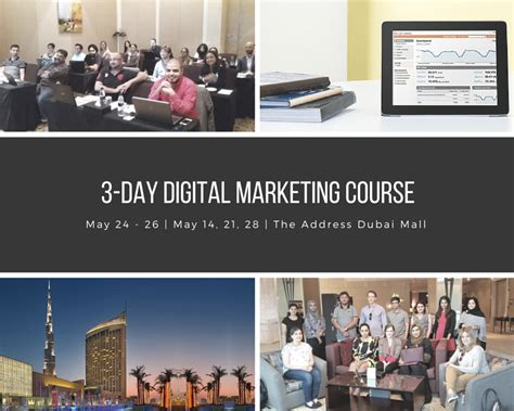 digital marketing weekend course digital marketing social media for business course seo