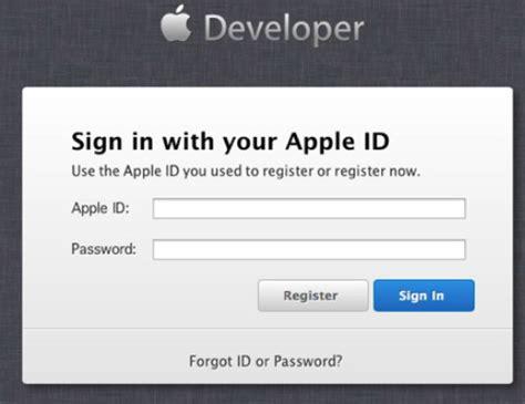 [iphone] Appleの開発者登録をする, Iosアプリ作成準備