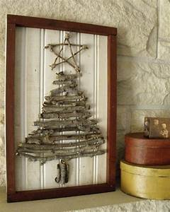 Ideen Aus Holz Selber Machen : skandinavische weihnachtsdeko selber machen 55 ideen ~ Lizthompson.info Haus und Dekorationen