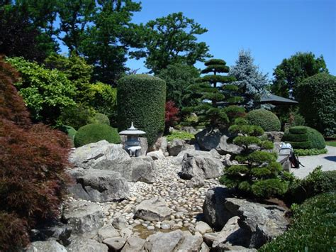 Japanischer Garten Dänemark by Japanischer Garten Als Geschenk Der Partnerstadt
