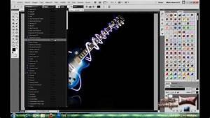 Como, Poner, Texto, A, Una, Imagen, Tutorial, Photoshop