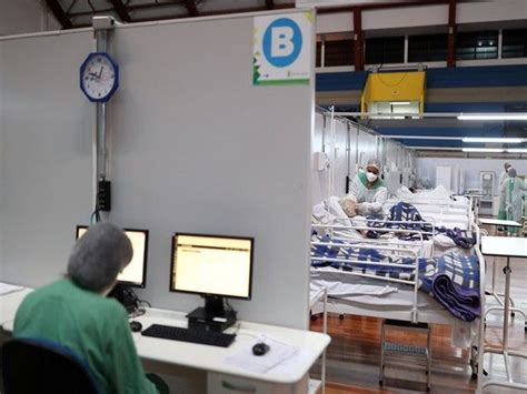 Brazil detects the first case of re-infection with ...