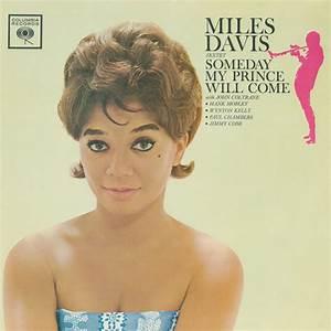 Someday My Prince Will Come MONO LP | Vinile Miles Davis ...