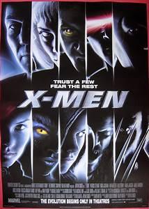 Naptown Nerd: X-Men Retrospective: X-Men (2000)