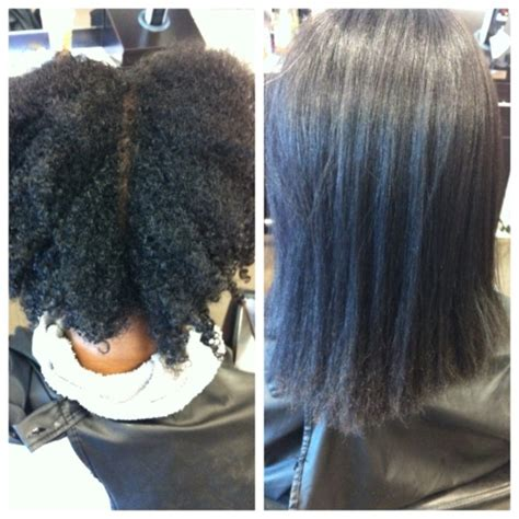 Advantages Of Black Hair by Advantages Of The Hair Brush Straightener For Black