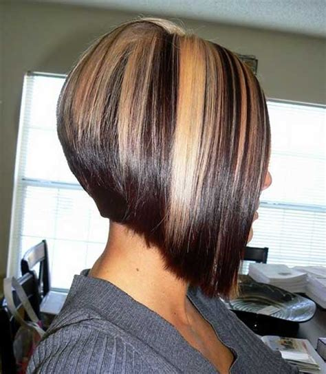 Highlights Hairstyles by 20 Highlighted Bob Hairstyles Bob Hairstyles 2018