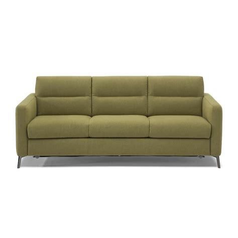 natuzzi editions zonna large sofa bed