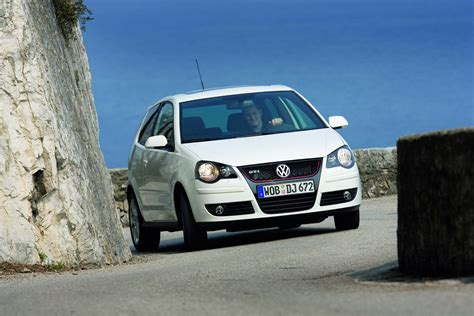 2006 Volkswagen Polo Gti Picture 50305 Car Review