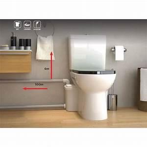 Installer Un Wc : installer un sanibroyeur lyon l 39 atelier du rh ne ~ Melissatoandfro.com Idées de Décoration