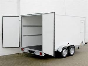 Kastenanhänger Gebraucht Kaufen : pkw anh nger koffer 200x400cm h he190cm 2 7t 100kmh ~ Jslefanu.com Haus und Dekorationen