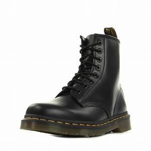 Chaussure Homme Doc Martens : dr martens 1460 10072004 boots homme ~ Melissatoandfro.com Idées de Décoration