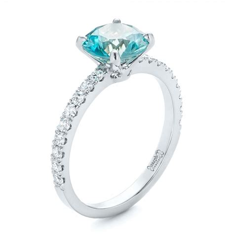 Custom Blue Zircon And Diamond Engagement Ring #102318. Natural Pearl Earrings. Princess Sapphire. Moissanite Earrings. Squad Bracelet. Engagement Wedding Band. Elastic Bracelet. Goodman Pendant. Amigo Watches