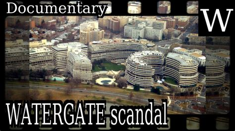 watergate scandal documentary
