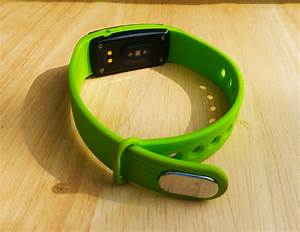 Veryfit 2 0 Smart Watch Heart Rate Monitor Review